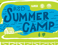 Record Store Day Summer Camp