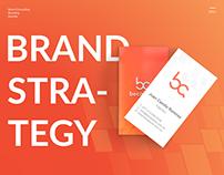 Becquerel - Brand Strategy