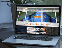 Web Development: Desguaces Velazquez