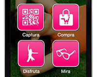 Design Apps Android, IOs and Windows Phone - yaesmio!