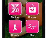 Design Apps Android, IOs and Windows Phone - yaesmio!