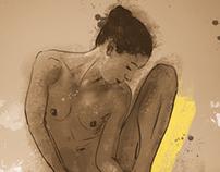 Modigliani #1