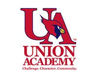 Union Academy Re-Branding