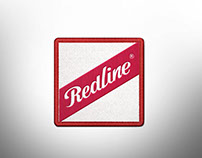 "Redline ""Redstripe"" Logo"