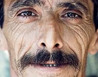 Portraits El Hierro