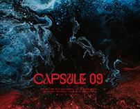 Capsule 09 — EP Music Album