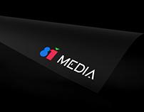 81 Media / Logo Therapy
