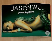 Jason Wu Fragrance Line