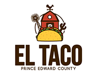 El Taco - Brand Identity