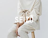 SEIZŌ STUDIO - Edition