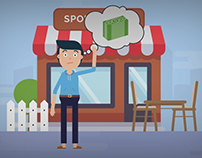 Sporting Edge Animation Explainer Video