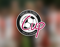 Friedel Elting Cup - Corporate Design & Print-Products