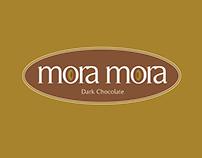 Mora Mora Logotype
