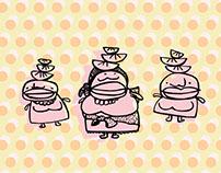The Mammas