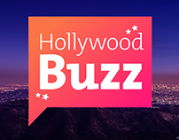 Hollywood Buzz Show | May 2016