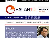 Radar 10 Amazônia (2014)
