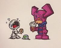 Daddy Galactus