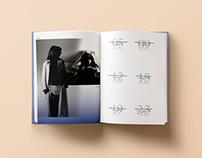 Sophie Calle - Fascículo Editorial