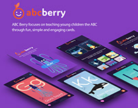 AbcBerry Children's App