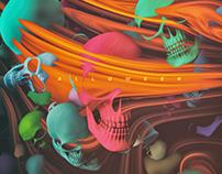 Halloween · Poster Serie · vol1