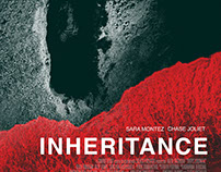 Inheritance Theatrical Key Art Design