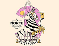 Norte Brewing Co. 3