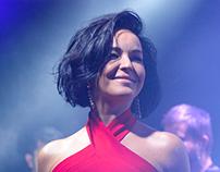 Bengü Concert Shots