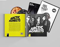 Artic Monkey: 15 Aniversarios.