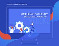 Local currency platform