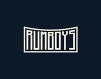 RUMBOYS - MOTOR CREW