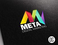 Meta Digital - Branding