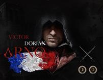 Assasins Creed: Arno Dorian