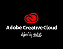 Adobe Made By Students Campaign