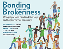 Bonding Through Brokenness: Winter 2014