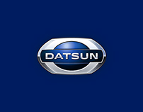 Иконки для Datsun