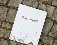 ORDINARY DAY Magazine