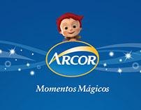 Arcor ®