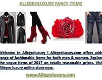Allegroluxury (Allegroluxury.com) Allegro luxury