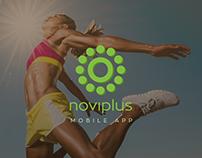 Noviplus Mobile App