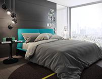 80m² Appartement
