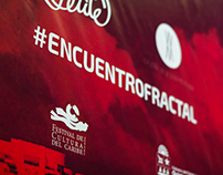 Encuentro Fractal 2014 en FECUCA Cancún