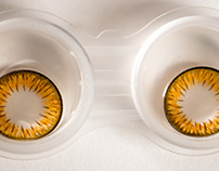 What Are Color Circle Lenses?