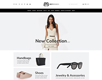 Loja Virtual Best Brands