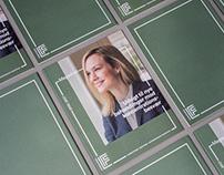 Lundbeckfonden Magazine