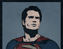 Project: Man of Steel