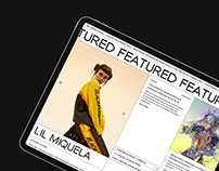 Altered.Code - Online Magazine