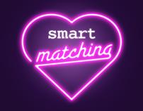 Smart matching adv campaign