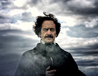 Edgar Allan Poe Documentary Heading to PBS