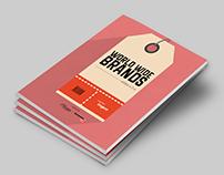 World Wide Brands Book