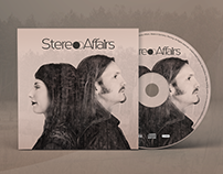 CD-Artwork StereoAffairs